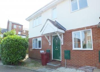 Thumbnail 2 bedroom maisonette for sale in Mason Court, Mason Street, Reading, Berkshire