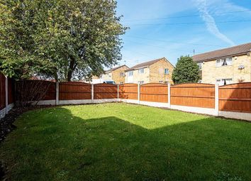Thumbnail 3 bed semi-detached house for sale in Nestfield Close, Pontefract