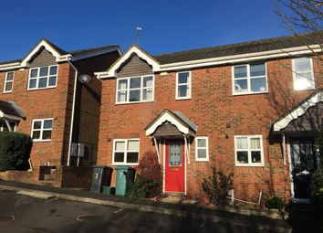 Thumbnail 3 bed semi-detached house to rent in Lime Gardens, Basingstoke