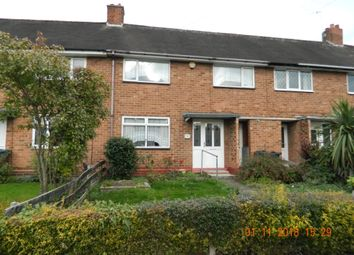 Thumbnail 3 bed terraced house to rent in Berrandale Road, Castle Bromwich, Birmingham