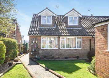 Thumbnail 3 bed bungalow for sale in Sarcel, Stisted, Braintree