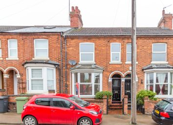 Thumbnail 2 bed terraced house for sale in Mill Road, Wellingborough