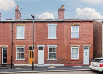 Thumbnail 3 bedroom terraced house for sale in Rushdale Avenue, Sheffield, South Yorkshire