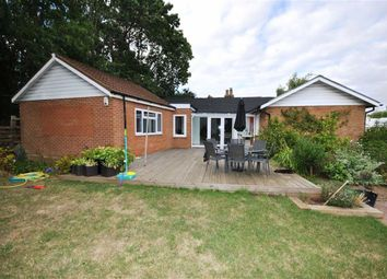 Thumbnail 3 bed detached bungalow for sale in High Street, Collingtree, Northampton