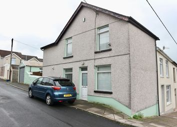 Thumbnail 3 bed end terrace house for sale in Ty Llwyd Street, Penydarren, Merthyr Tydfil