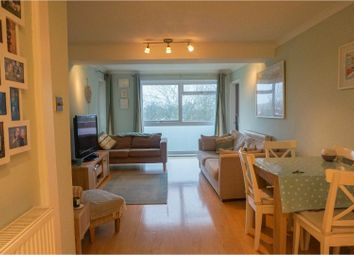 Thumbnail 2 bed flat for sale in 14 Copers Cope Road, Beckenham