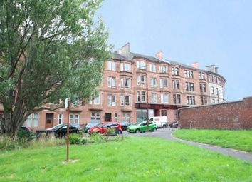 Thumbnail 1 bed flat for sale in Shakespeare Street, Maryhill, Glasgow