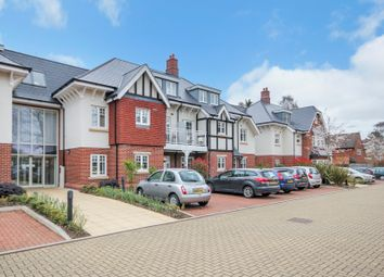 Thumbnail 1 bed flat for sale in Brueton Place, 216-220 Blossomfield Road, Solihull