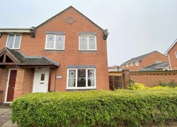 Thumbnail 3 bed property to rent in Skylark Avenue, Loughborough