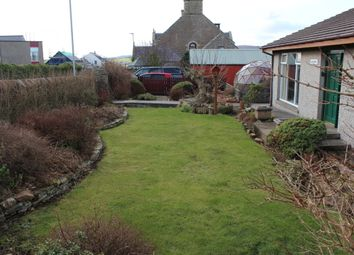 Thumbnail 2 bed bungalow for sale in East Road, Kirkwall, Orkney