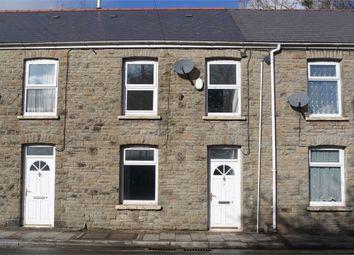 3 bed terraced house to rent in Duffryn Road, Maesteg, Mid Glamorgan CF34