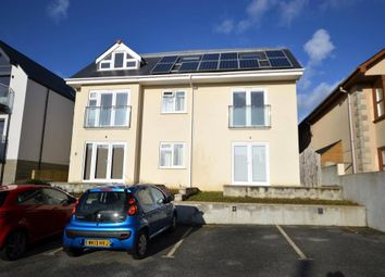 1 bed flat for sale in Blue Ocean Apartments, 14 Edgcumbe Gardens, Newquay, Cornwall TR7