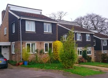 Thumbnail 3 bedroom link-detached house to rent in Damer Gardens, Henley-On-Thames