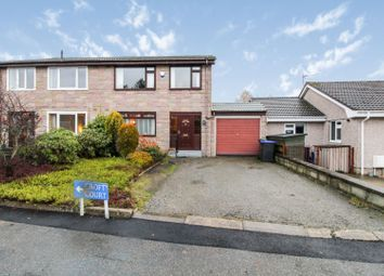 Thumbnail 3 bedroom semi-detached house for sale in Lawsondale Drive, Westhill
