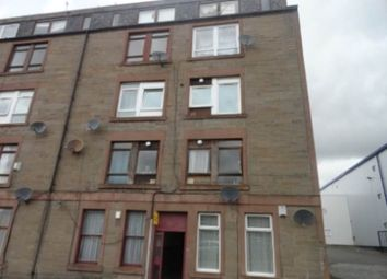 Thumbnail 1 bed flat to rent in Loons Road, Dundee