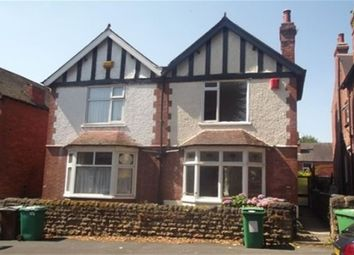 Thumbnail 4 bed semi-detached house to rent in Rolleston Drive, Lenton