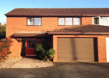 Thumbnail 3 bedroom semi-detached house to rent in Hall Lane, West Winch, King's Lynn