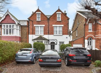Thumbnail 2 bed flat for sale in 53B, West Wimbledon