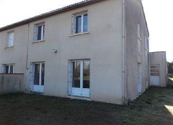 Thumbnail 3 bed property for sale in Boismé, Poitou-Charentes, 79300, France