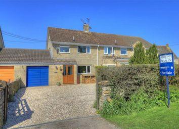 Thumbnail Semi-detached house for sale in Sheldon, Milbourne Lane, Milbourne, Malmesbury
