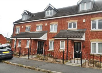 Thumbnail 3 bed semi-detached house to rent in Gala Drive, Alvaston, Derby