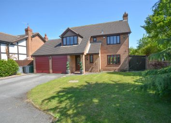 4 bed detached house for sale in Killerton Park Drive, West Bridgford, Nottingham NG2