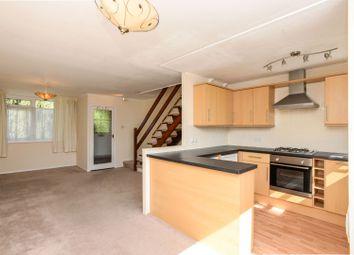 Thumbnail 2 bed maisonette for sale in 32 Lubbock Road, Chislehurst