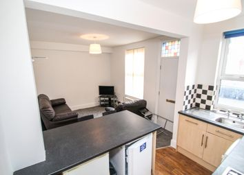 Thumbnail 3 bed end terrace house to rent in Harold View, Hyde Park, Leeds