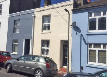 Thumbnail 2 bedroom terraced house to rent in Milton Road, Brighton