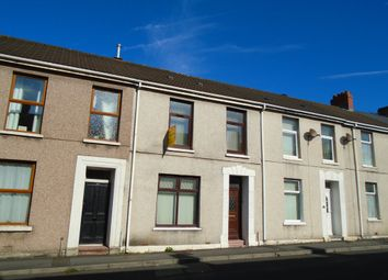Thumbnail 3 bed terraced house to rent in Swansea Road, Llanelli, Carmarthenshire