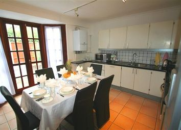 Thumbnail 3 bedroom terraced house to rent in Hamlet Square, The Vale