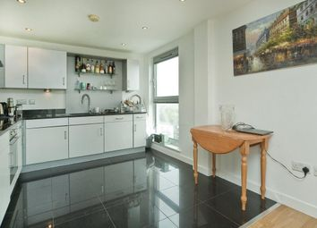 Thumbnail 3 bed flat to rent in Balmes Road, London