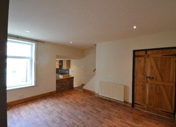 Thumbnail 3 bed flat to rent in Church Street, Great Harwood, Blackburn