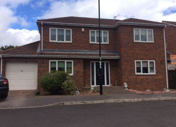 Thumbnail 3 bedroom detached house for sale in Premiere Court, Trimdon Station