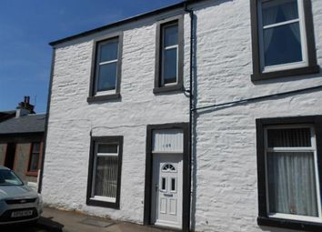 Thumbnail 1 bed flat for sale in Cumberland Place, 105 George Street, Dunoon