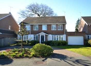 4 bed detached house for sale in Pennington Drive, Weybridge KT13