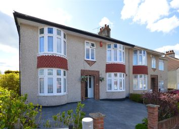 Imperial Road, Knowle, Bristol BS14. 5 bed semi-detached house for sale