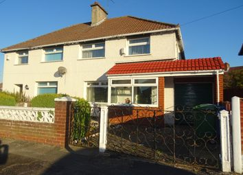 Thumbnail 3 bed semi-detached house for sale in Scarisbrick Drive, Norris Green, Liverpool