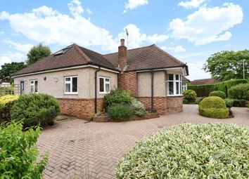 Thumbnail 4 bed bungalow to rent in Darley Drive, New Malden