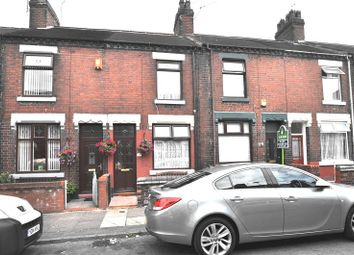 Thumbnail 2 bed property for sale in Ladysmith Road, Etruria, Stoke-On-Trent