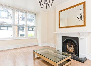 3 bed maisonette to rent in Linden Gardens, London W4
