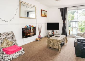 Thumbnail 2 bed flat for sale in 40 Victoria Avenue, Shanklin