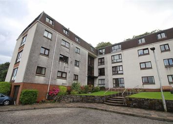 Thumbnail 1 bed flat for sale in Cameron Court, Gourock, Renfrewshire