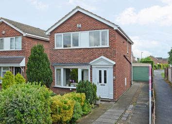 Thumbnail 3 bed detached house for sale in St. Marks Grove, York