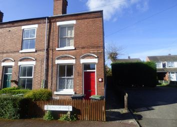 Thumbnail 3 bed terraced house to rent in Collington Street, Beeston