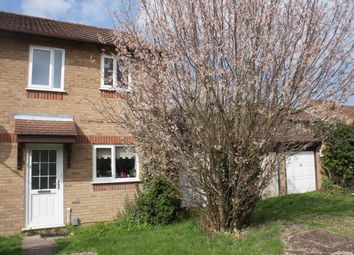 Thumbnail 2 bed terraced house to rent in Whitacre, Peterborough