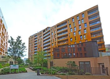 Thumbnail 2 bed flat for sale in Loop Court, 1 Telegraph Avenue, Greenwich, London