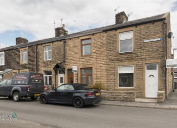 Thumbnail 2 bed terraced house for sale in Duckworth Street, Barrowford, Nelson