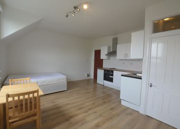 Thumbnail Studio to rent in Fawley Road, West Hampstead