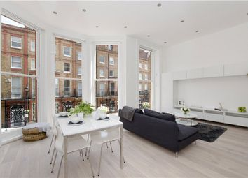 Thumbnail 1 bed flat to rent in Nottingham Place, Marylebone, Hyde Park, London